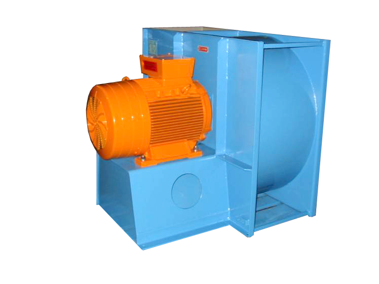 CVX, centrifugaleventilatoren met achterwaarts gebogen schoepen, Almeco