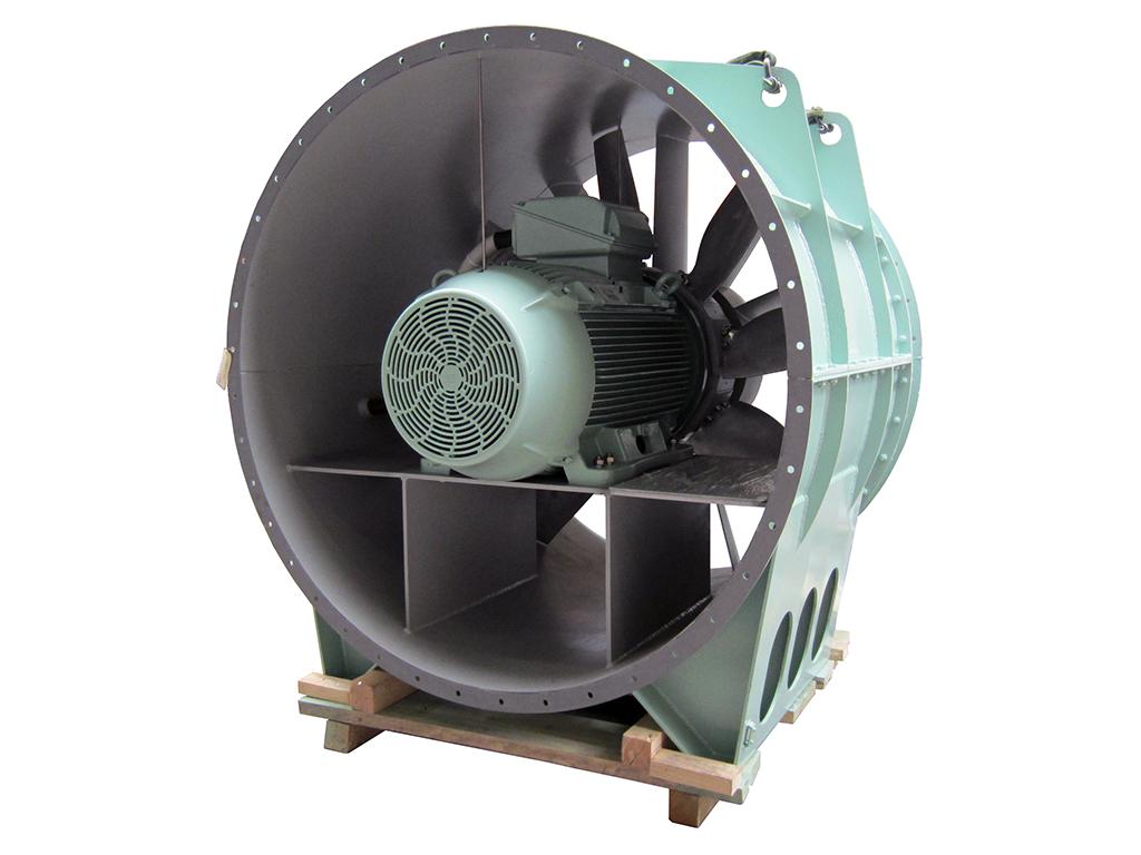 special axial fan