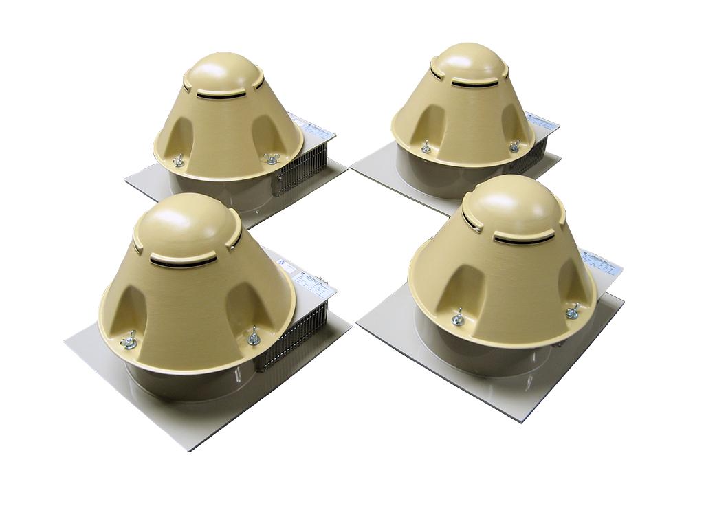 special centrifugal fan