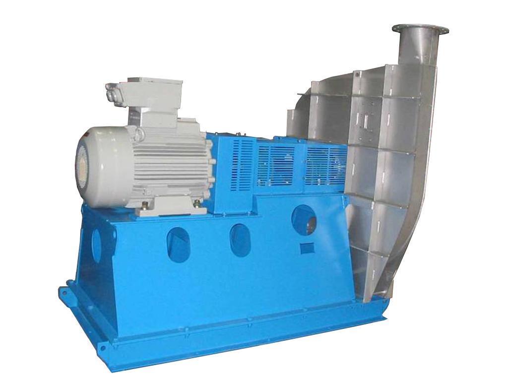ventilateur centrifuge speciale