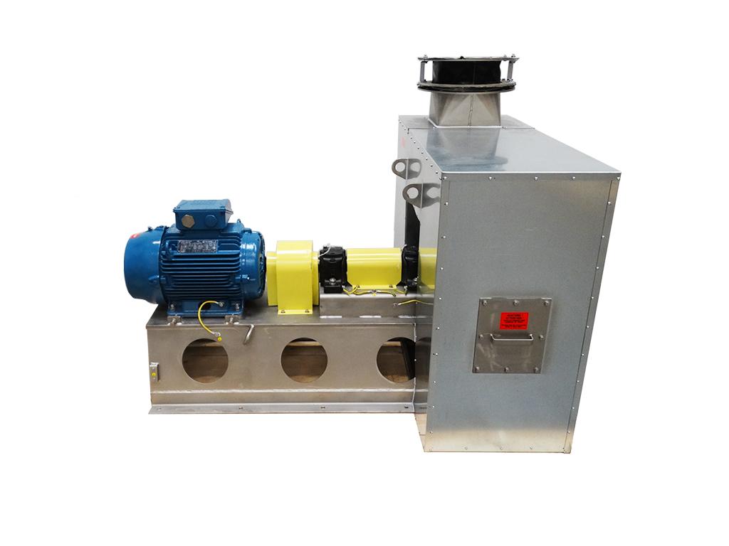 ventilateur cvx