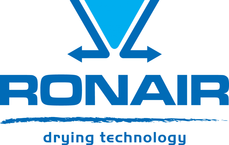 RONAIR drying technology