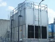 cooling tower ais