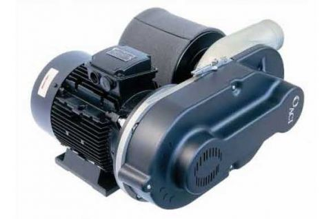 EP10A compact blowers, Almeco