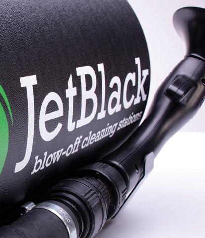 Draagbare JetBlack