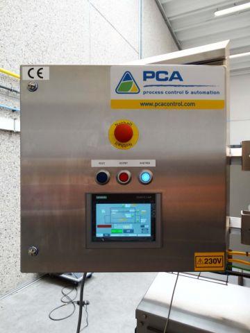 PCA electric unit