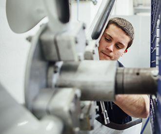 Diensten voor industriële ventilatoren