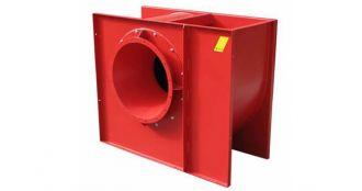 heat extract fan