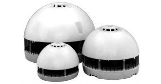 VRR, centrifugal roof fan, Almeco