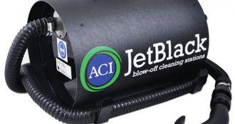 portable jetblack