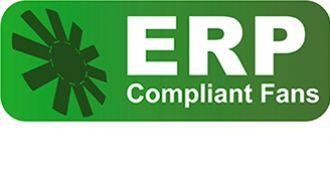 ERP Compliant Fans