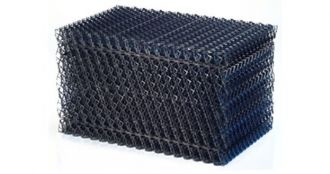 packing cooling tower