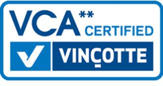 VCA** Certified