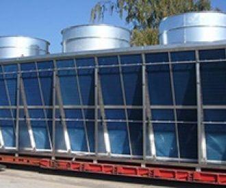 adiabatic cooler