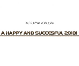 New year Axon group