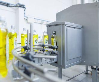 Drying system Ronair