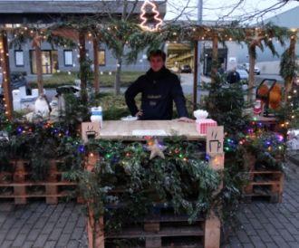 warmste week afterwork kerstmarkt