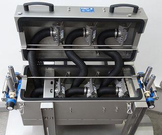 almeco cable dryer