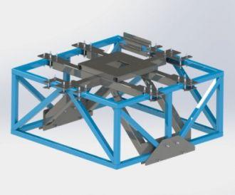 repair, mechanical drive, cooling tower