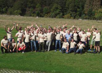 Anniversary axon group