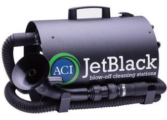 JetBlack stations de nettoyage