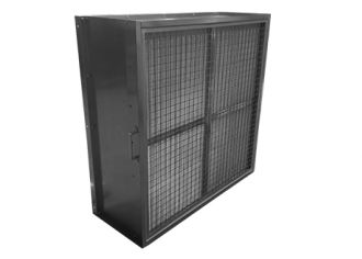 Product sheet for filtration, Industrial fans, venitilation, Almeco