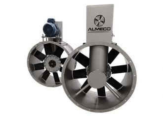Almeco, IF, axial fan, catalogue ADR